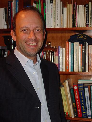 Prof. Lic. Hugo Landolfi