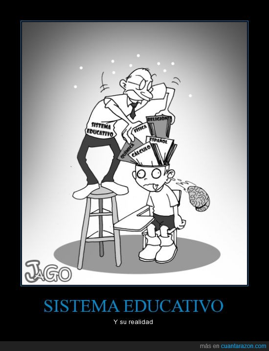 Sistema educativo formal
