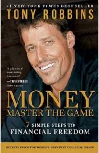 Domina el dinero - Tony Robbins