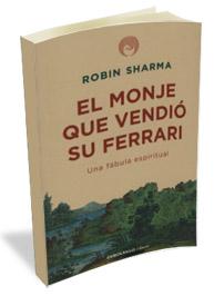 El monje que vendió su Ferrari Sharma