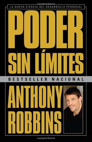 Poder sin límites Tony Robbins