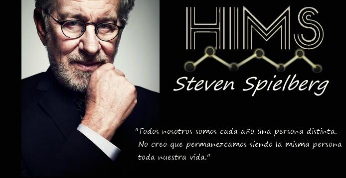 Frase de Spielberg